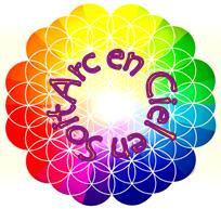 Logo Arc en Ciel en Soit.