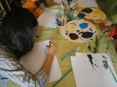 Atelier créatif - 6 à 12 ans.