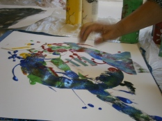 Atelier art-thérapie - Consultation individuelle.