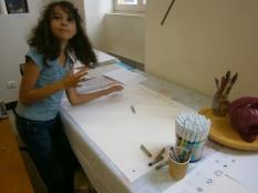 Atelier conte (6 ans)