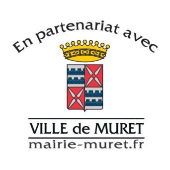logo mairie muret